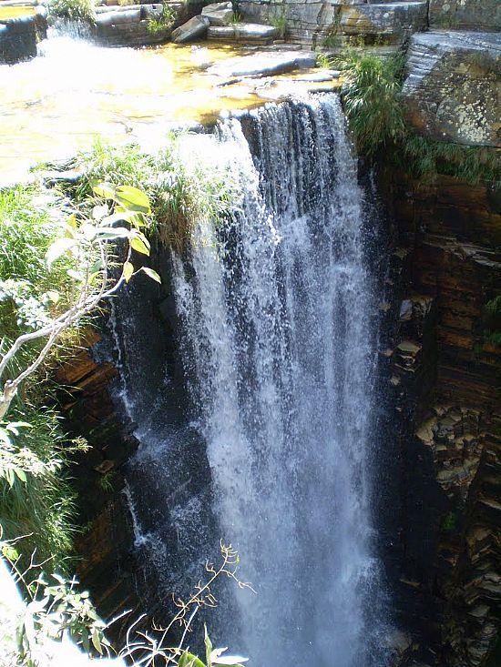 Cachoeira Garrida