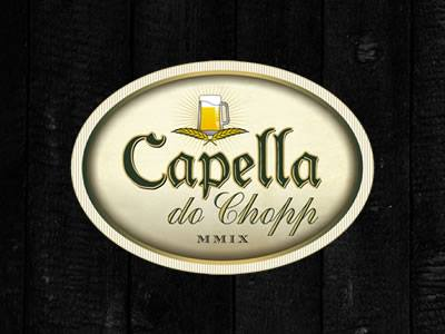 Capella do Chopp - Saudades 1000 - 4ª Edição