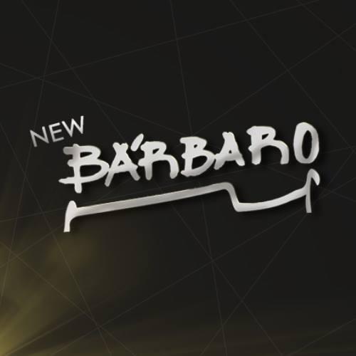 New Bárbaro - Perdendo A Linha