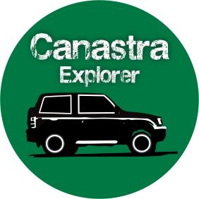 Canastra Explorer Renato Freire
