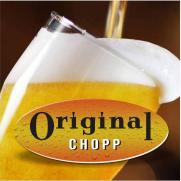Original Chopp - Toke Sutil / São Sebastião do Paraíso MG