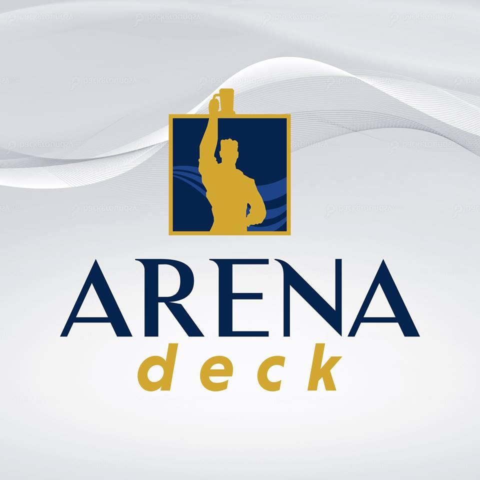 Arena Deck - Sabadou / Itaú de Minas-MG