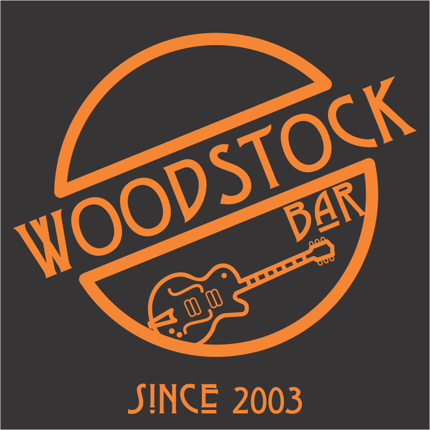 Woodstock Bar - Tio Guéder