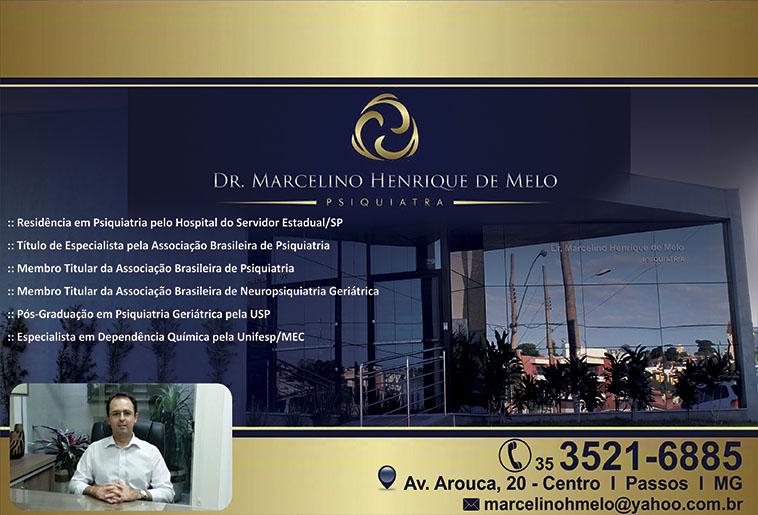 Dr. Marcelino Henrique de Melo