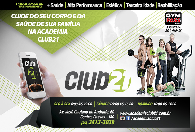 Academia Club21