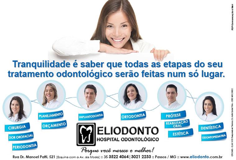 Eliodonto Hospital Odontológico