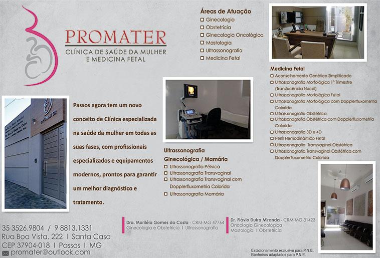 Promater - Dr. Flávio Dutra Miranda
