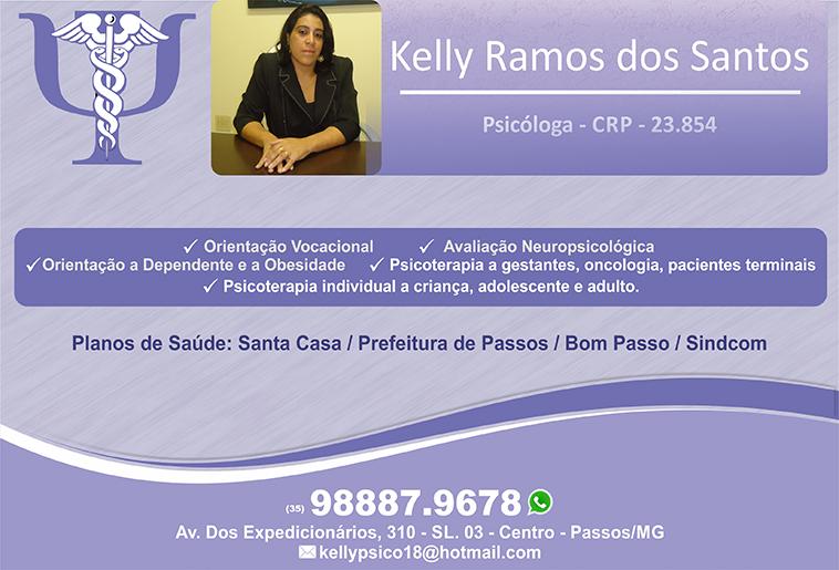 Dra. Kelly Ramos dos Santos