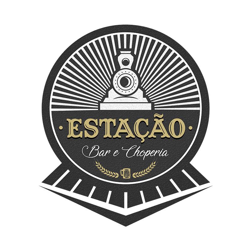 Estação Bar e Choperia - Ressaca de Carnaval / São Sebastião Do Paraíso-MG