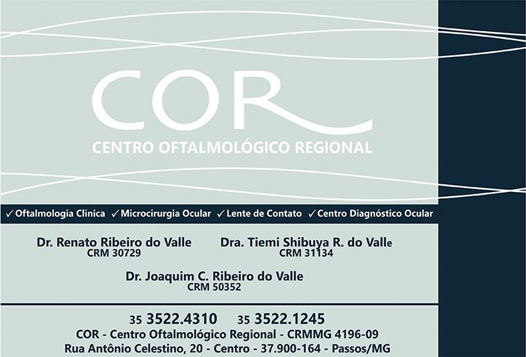 Centro Oftalmológico Regional - COR