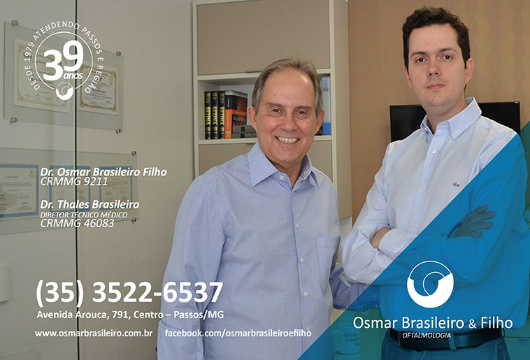 Osmar Brasileiro & Filho