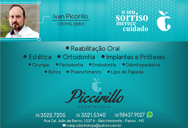 Dra. Bianca Paccini - CRO/MG - 90803