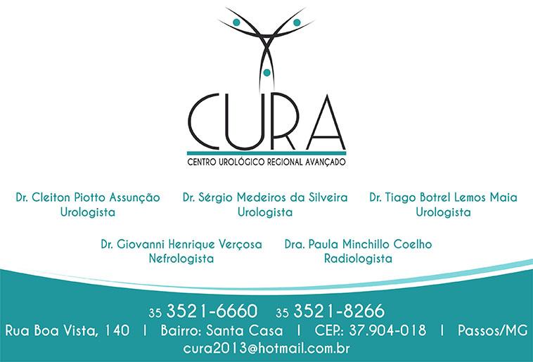 CURA - Centro Urológico Regional Avançado