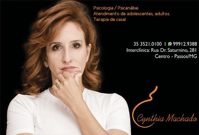 Dra. Cynthia Silva Machado