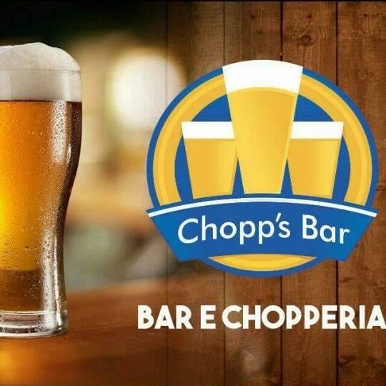 Chopp's Bar - Rodrigo e Rafael