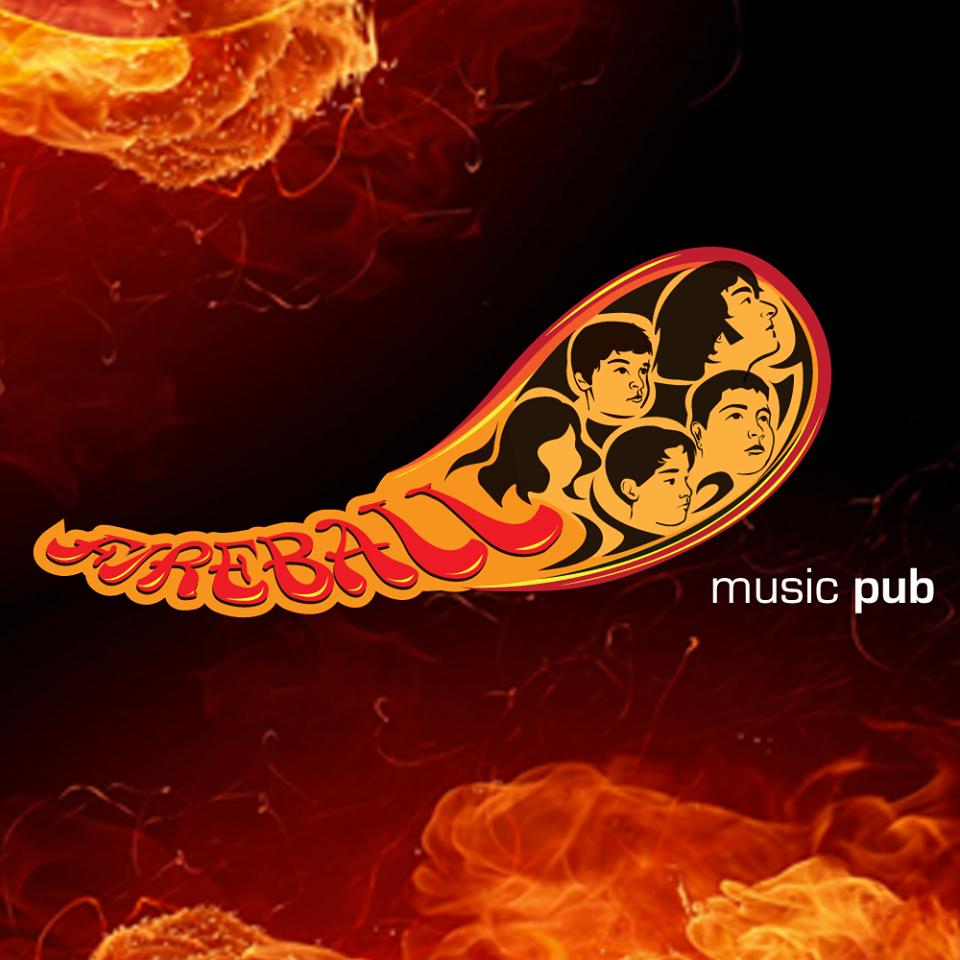 Fireball Music Pub - The Vraish Nah