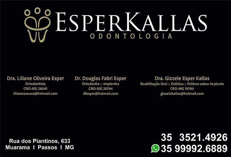 Clínica Esper Kallas Odontologia