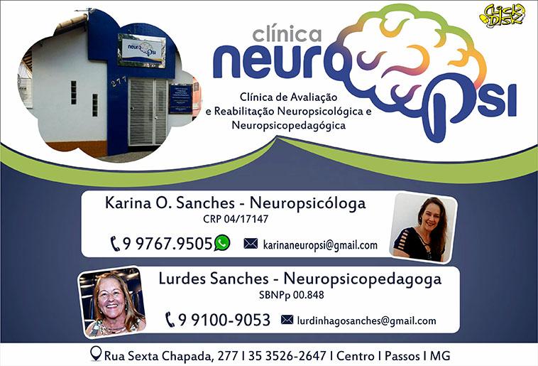 Clínica Neuropsi