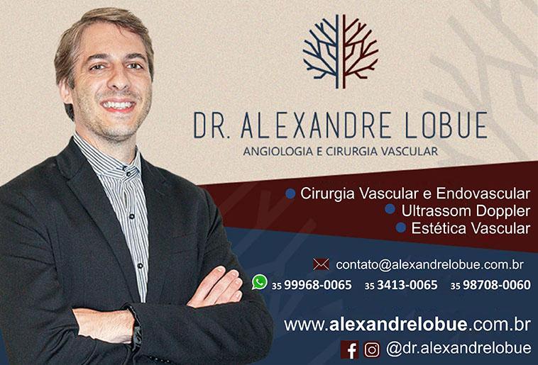 Dr. Alexandre Lobue