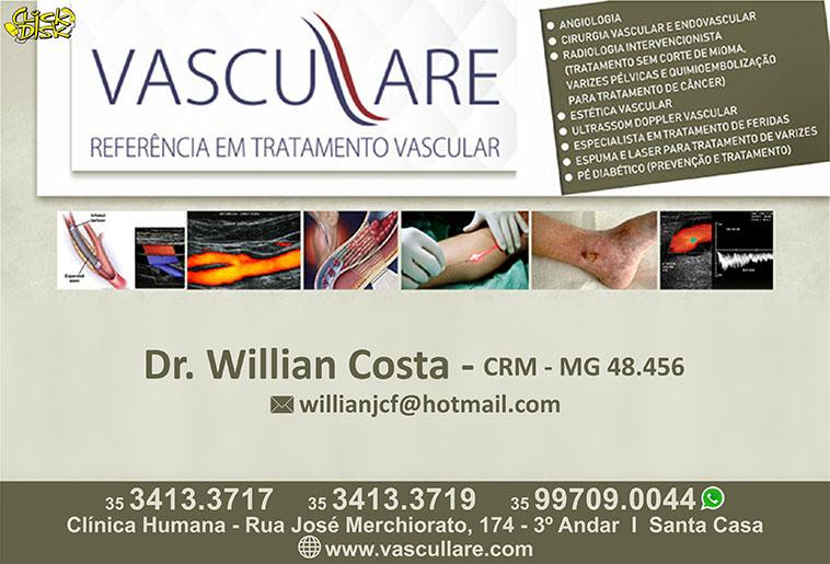 Dr. Willian José da Costa Filho