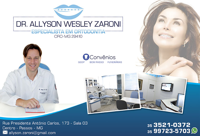 Dr. Allyson Wesley Zaroni