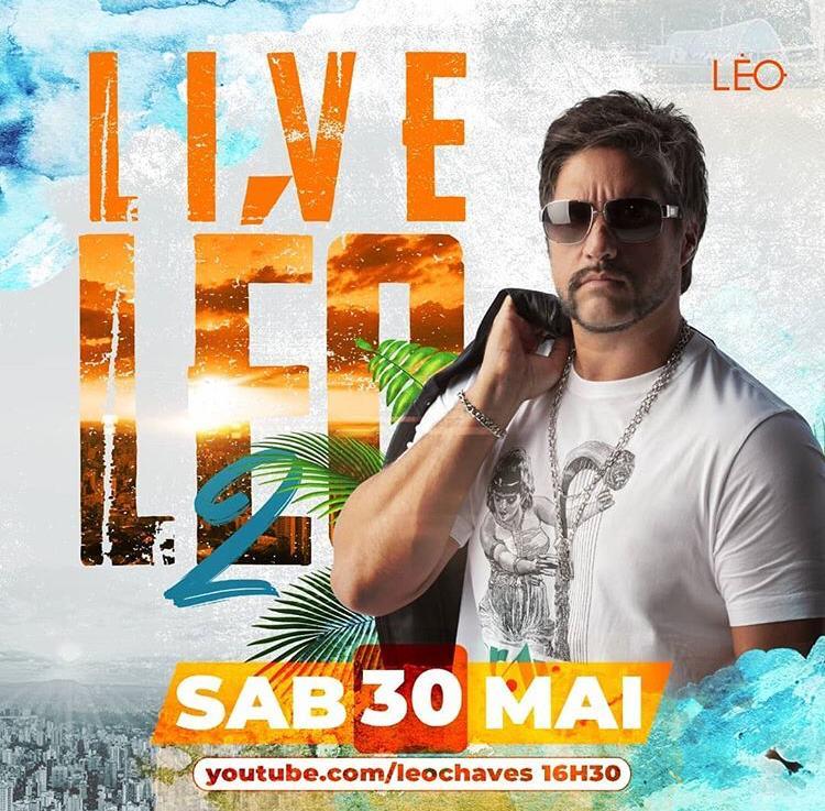 Live Leo Chaves