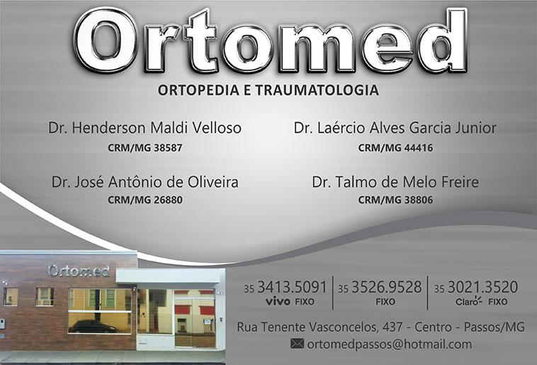 Ortomed Ortopedia e Traumatologia