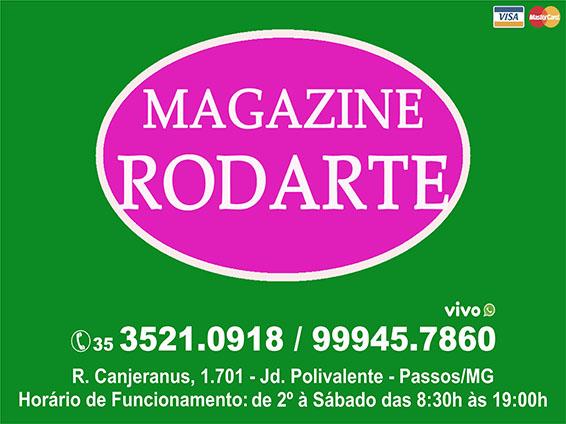 Magazine Rodarte