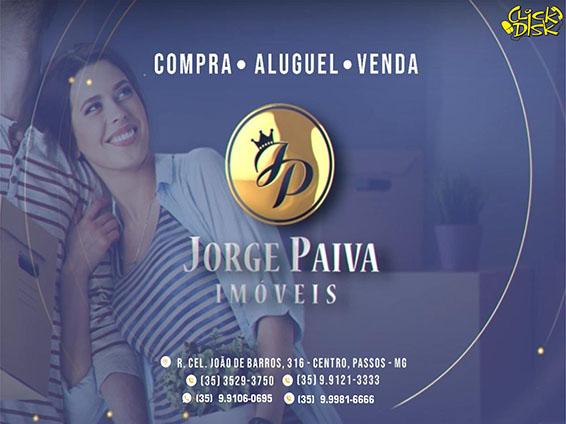 Jorge Paiva Imóveis