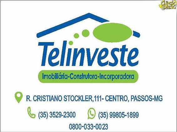 Telinveste - Imobiliária, Construtora e Incorporadora