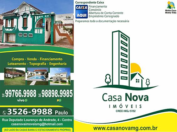 Casa Nova Imóveis