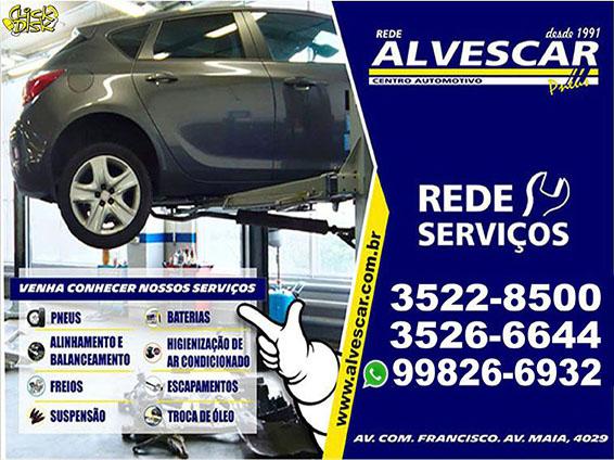 Alvescar Centro Automotivo