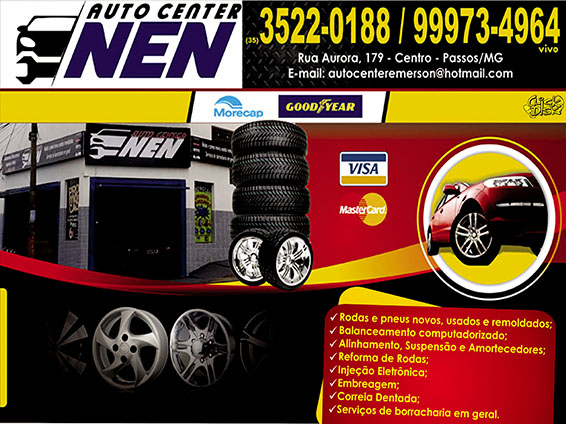Auto Center Nen