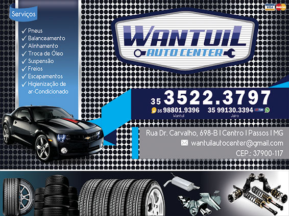 Wantuil Auto Center