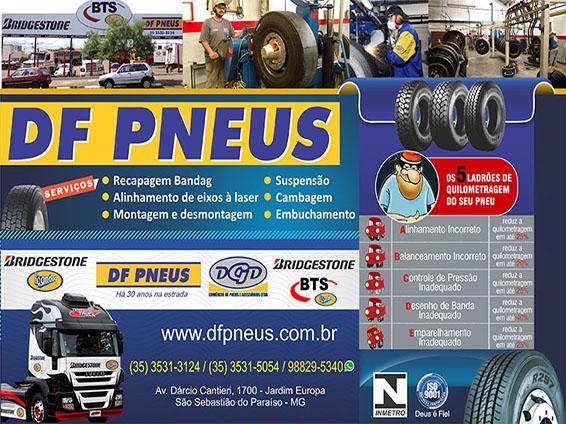 DF Pneus