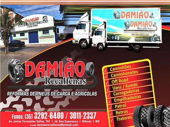 Damião Recalfenas