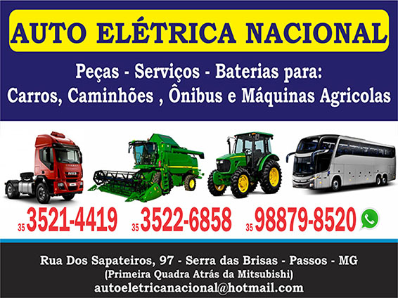 Auto Elétrica Nacional
