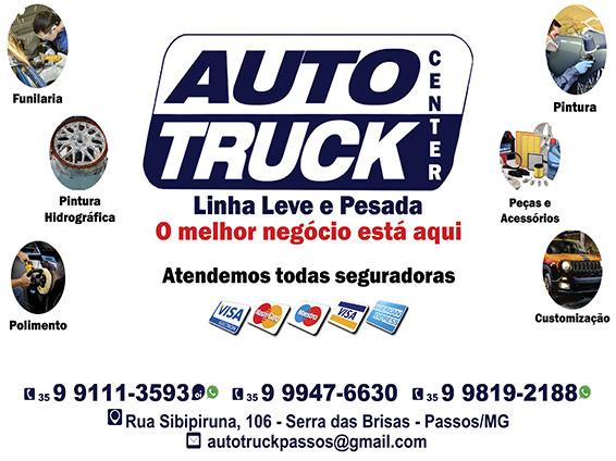 Auto Truck Center