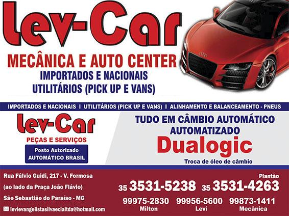 Lev Car Mecânica e Auto Center