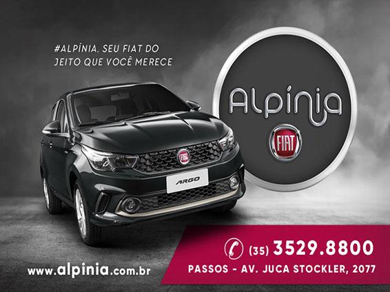Fiat Alpínia