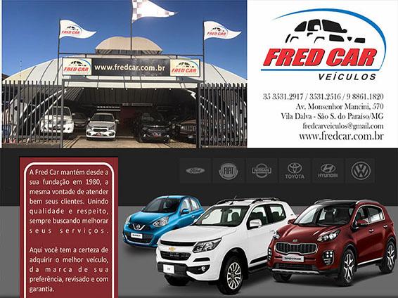 Fred Car Veículos