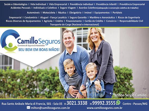 Camillo Seguros