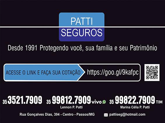 Patti Seguros