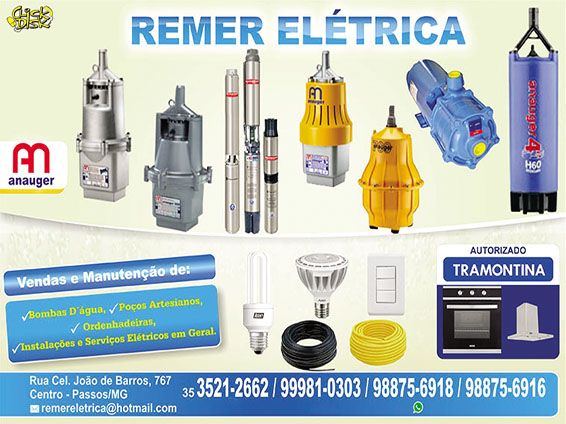 Remer Elétrica