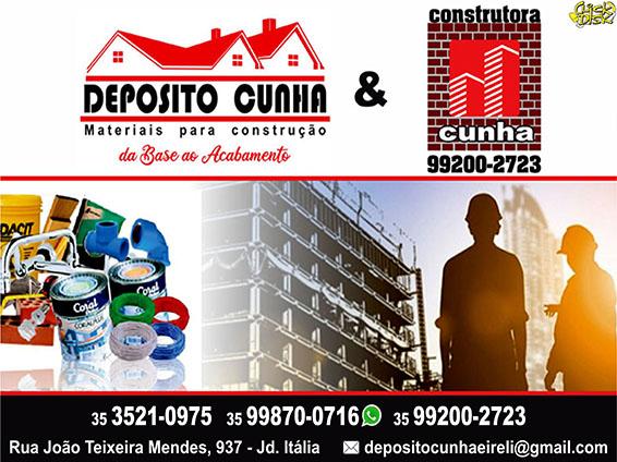 Depósito Cunha