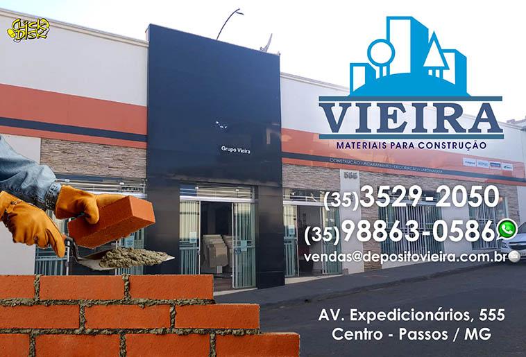 Grupo Vieira - Materiais de Construção