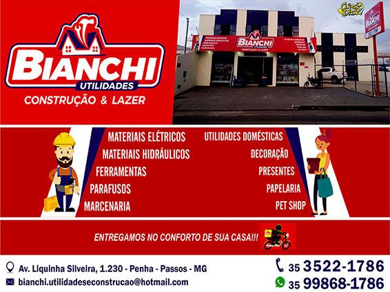 Bianchi Utilidades Construção e Lazer