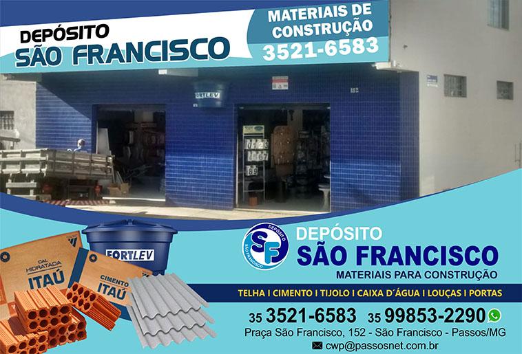 Depósito São Francisco