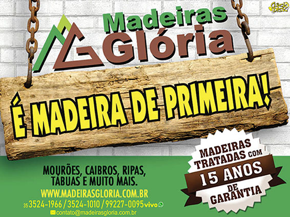 Madeiras Glória