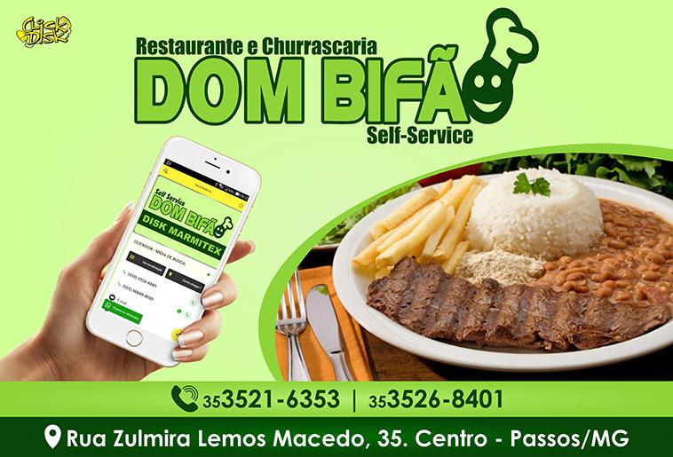 Dom Bifão Restaurante e Churrascaria